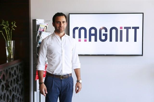 The MENA start-ups' start-up