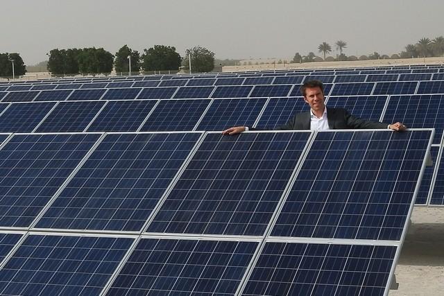 Dubai solar company Enerwhere raises quick Dh1m via crowdfunding platform