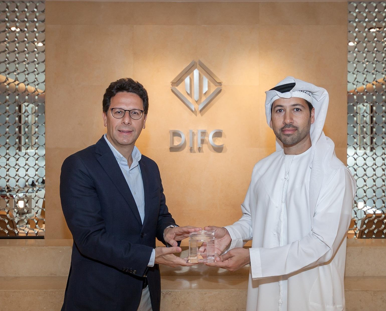 تنال ترخيص لإدارة الأصول من سلطة دبي للخدمات المالية MEVP Capital
