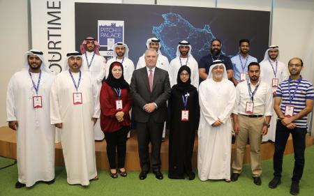 15 Emirati & Gulf nationals qualify for final event of Pitch@Palace GCC 1.0