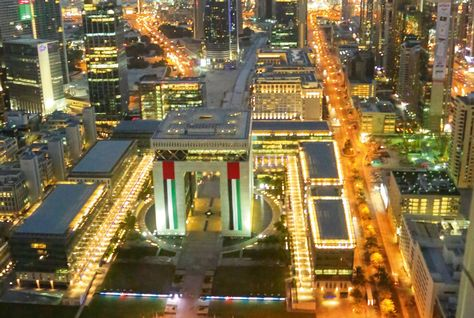 Dubai's DIFC launches plan for MidEast's first FinTech accelerator