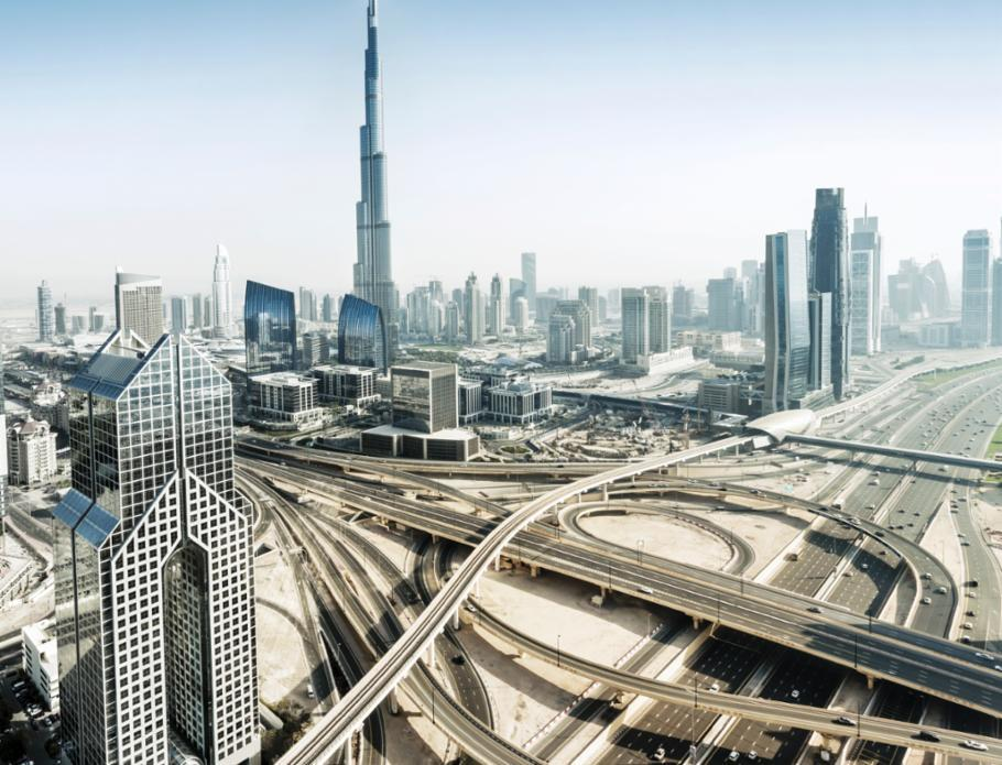 Dubai has a new strategy to create young entrepreneurs