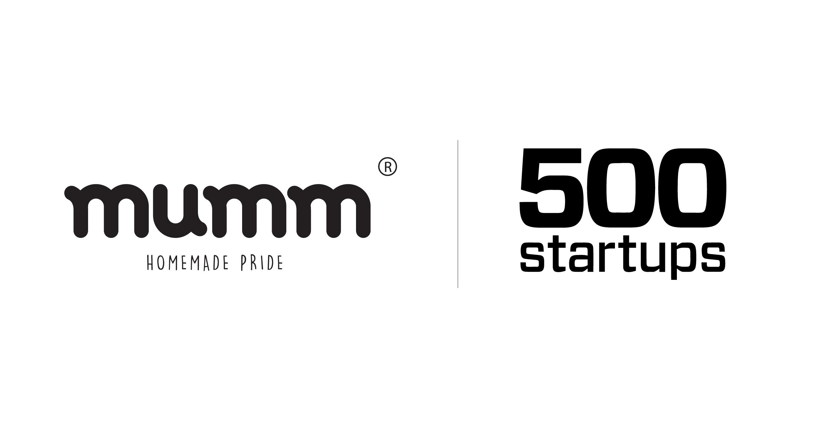 Mumm, the online homemade food platform, receives an investment from 500 Startups
