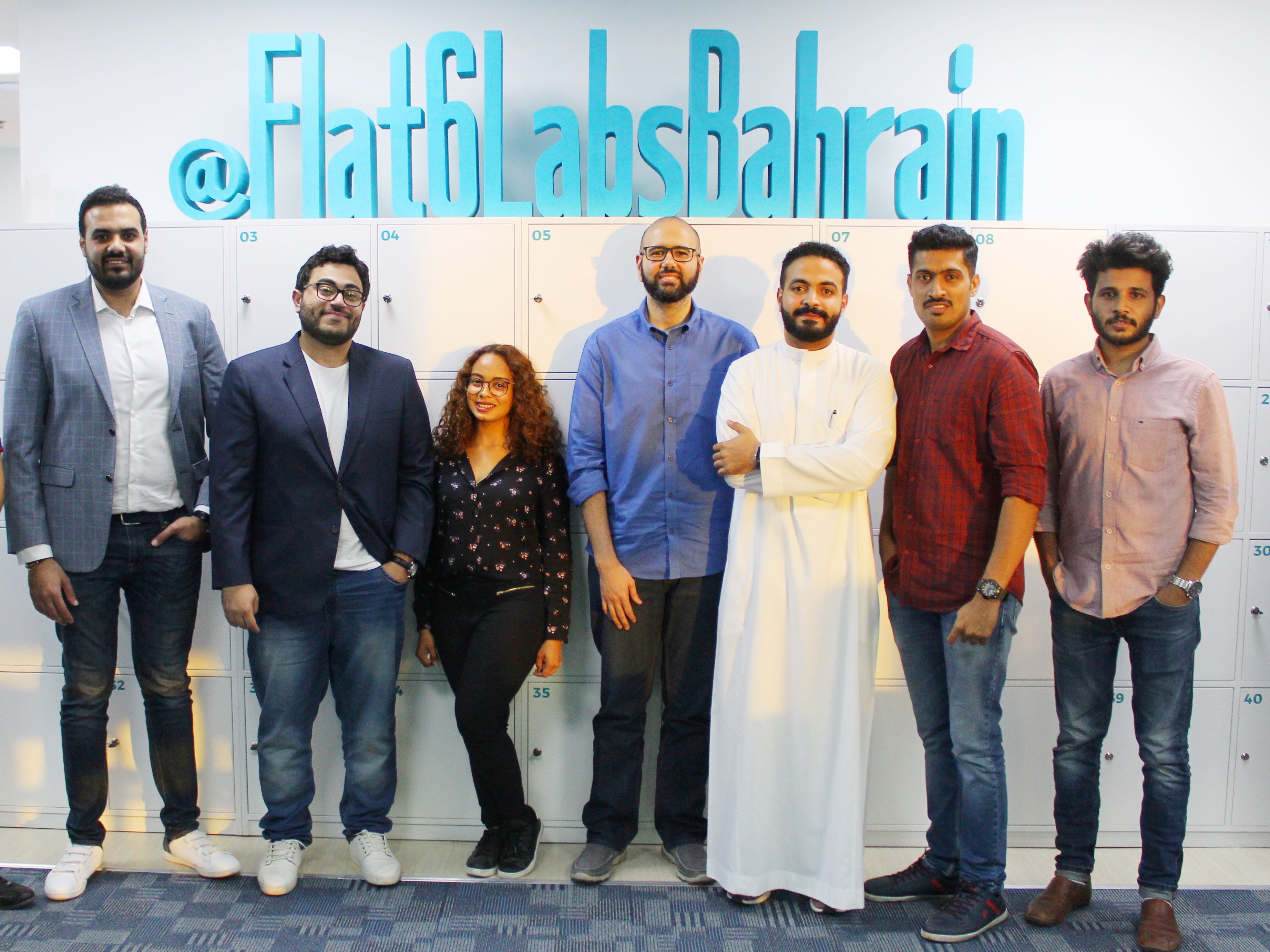 Flat6Labs Bahrain launches third cycle