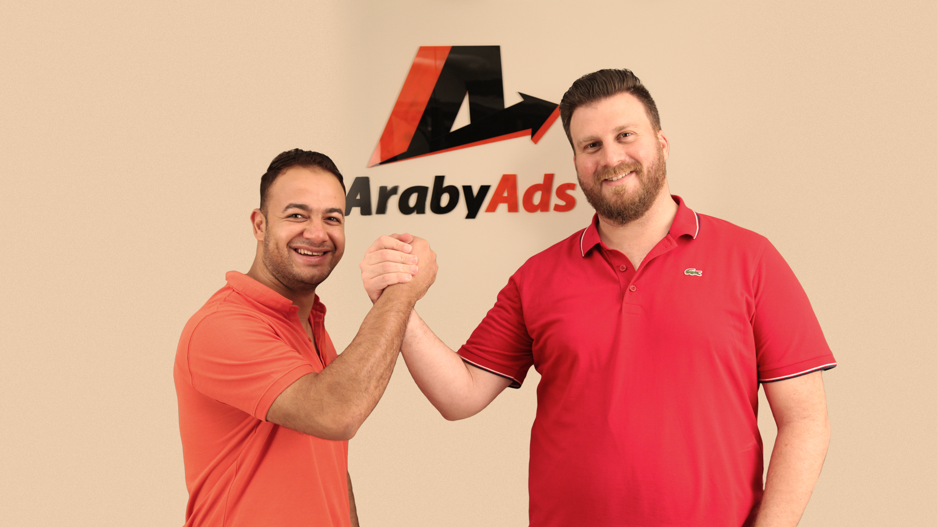 ArabyAds secures USD 6.5 Million in funding from Equitrust, the investment arm of Choueiri Group
