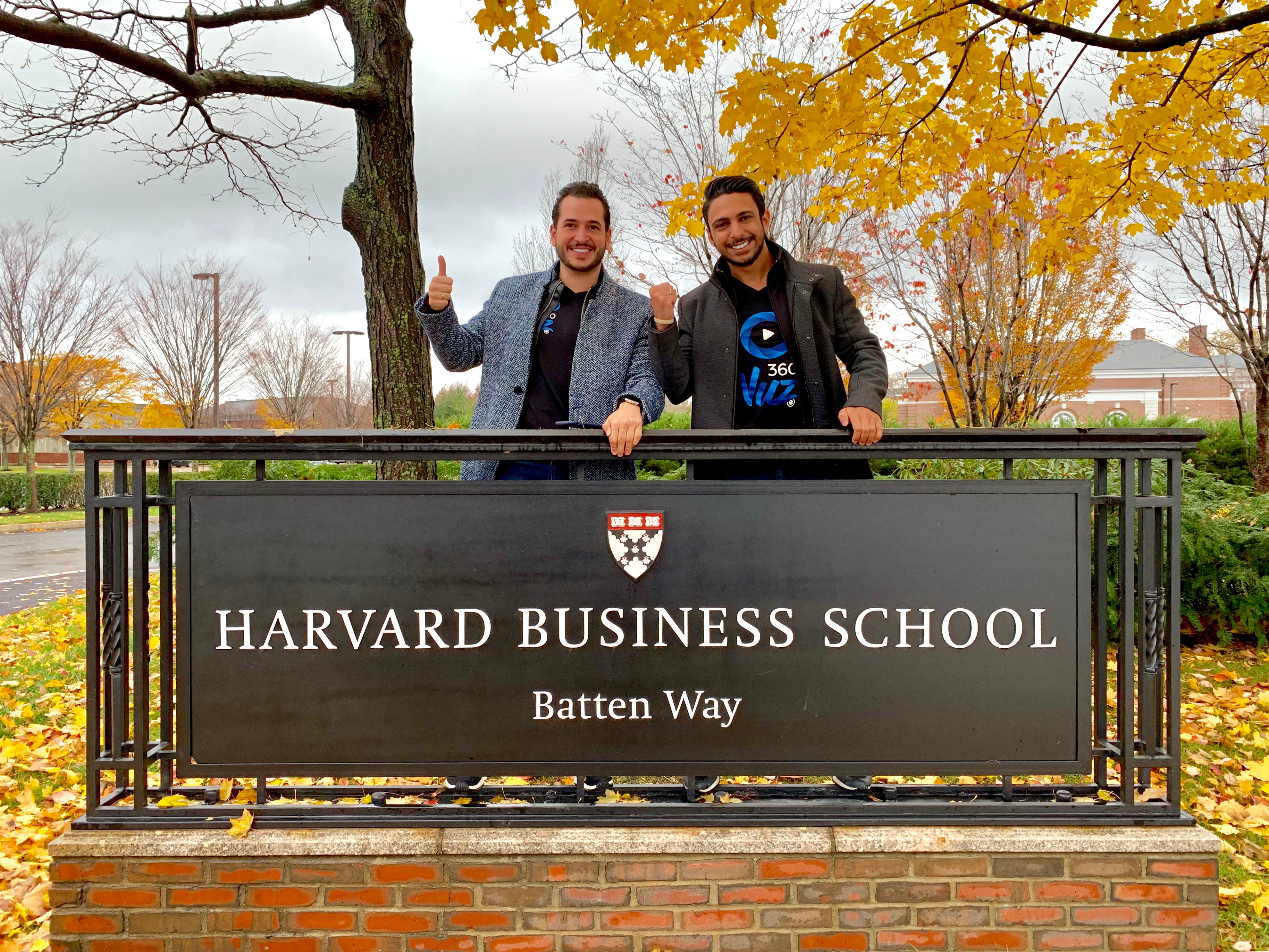 The Next Potential Arab Unicorn Selected by Harvard