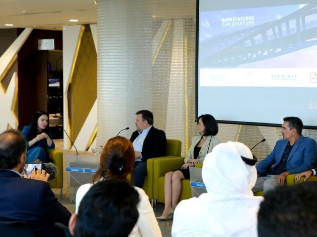 The number of beneficiaries of Dubai Startup Hub reaches 7,000: more to come in recent future