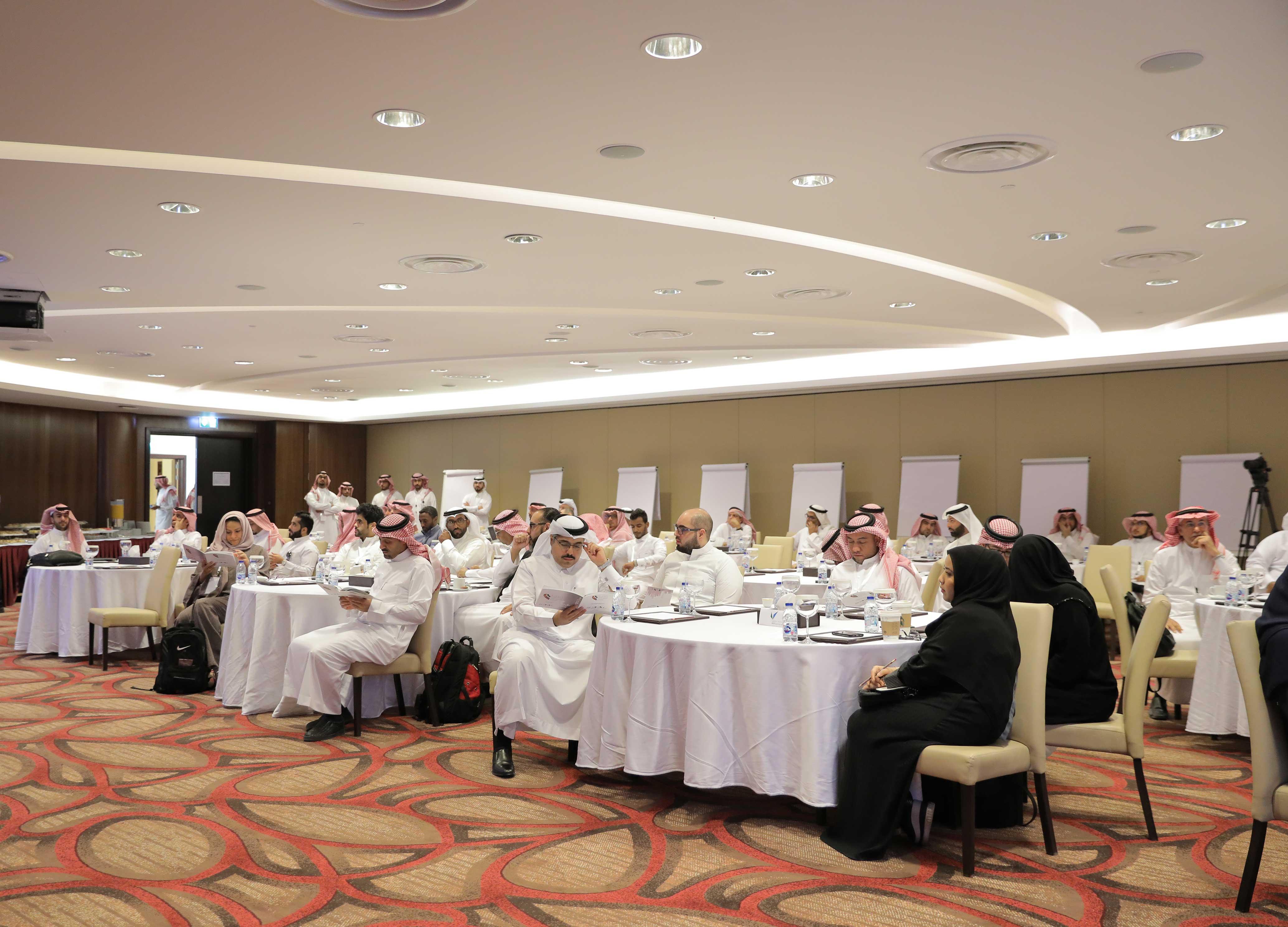 Badir Program, SIDF launch 'Industrial Enterprises Bootcamp' in Riyadh