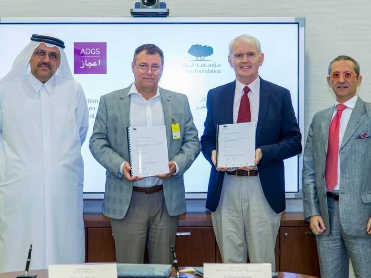 QF-Supported technology aims to enhance cybersecurity in Qatar – and across the world