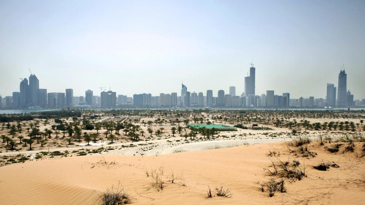 Abu Dhabi DED is implementing Dh50bn stimulus linked initiatives