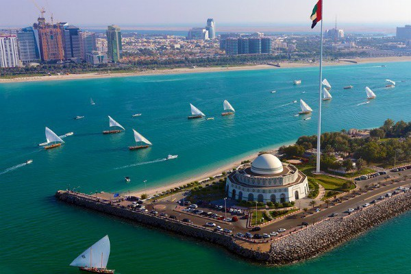 The Abu Dhabi private sector receives massive boost from their government: nine new initiatives announced