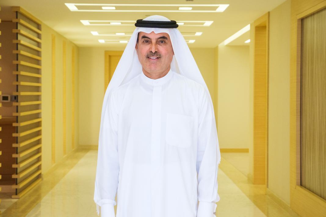 How Abdul Aziz Al Ghurair Wants To Create The Next Generation Of Arab Innovators