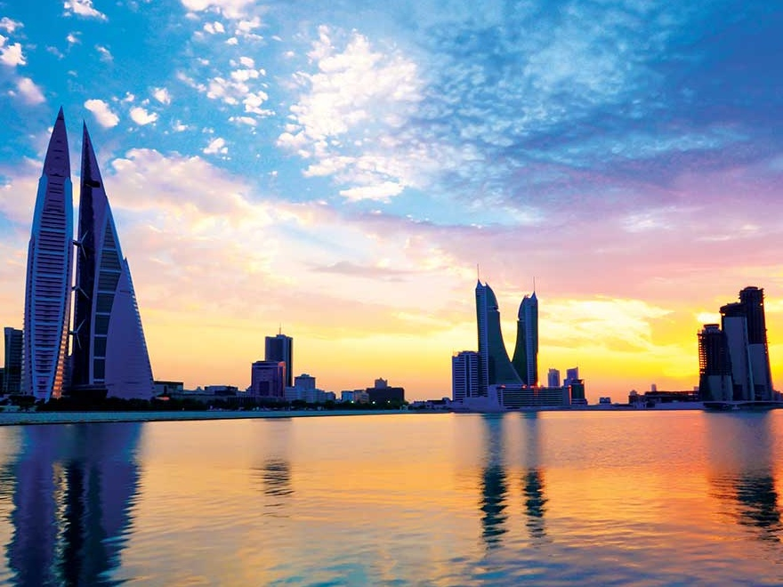 Bahrain defeats Silicon Valley and London and gets ranked among top 10 startup ecosystems with highest share of female founders