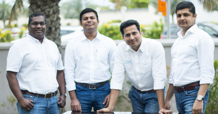 Boxit. Kuwait-based Self Storage Startup Snags $600,000 In Seed Funding