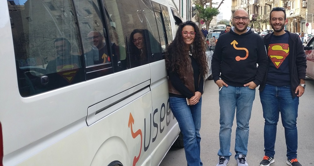 Cairo Angels Announces Investment In Buseet