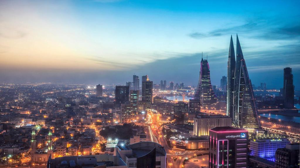 Is Bahrain the region's next innovation hub?