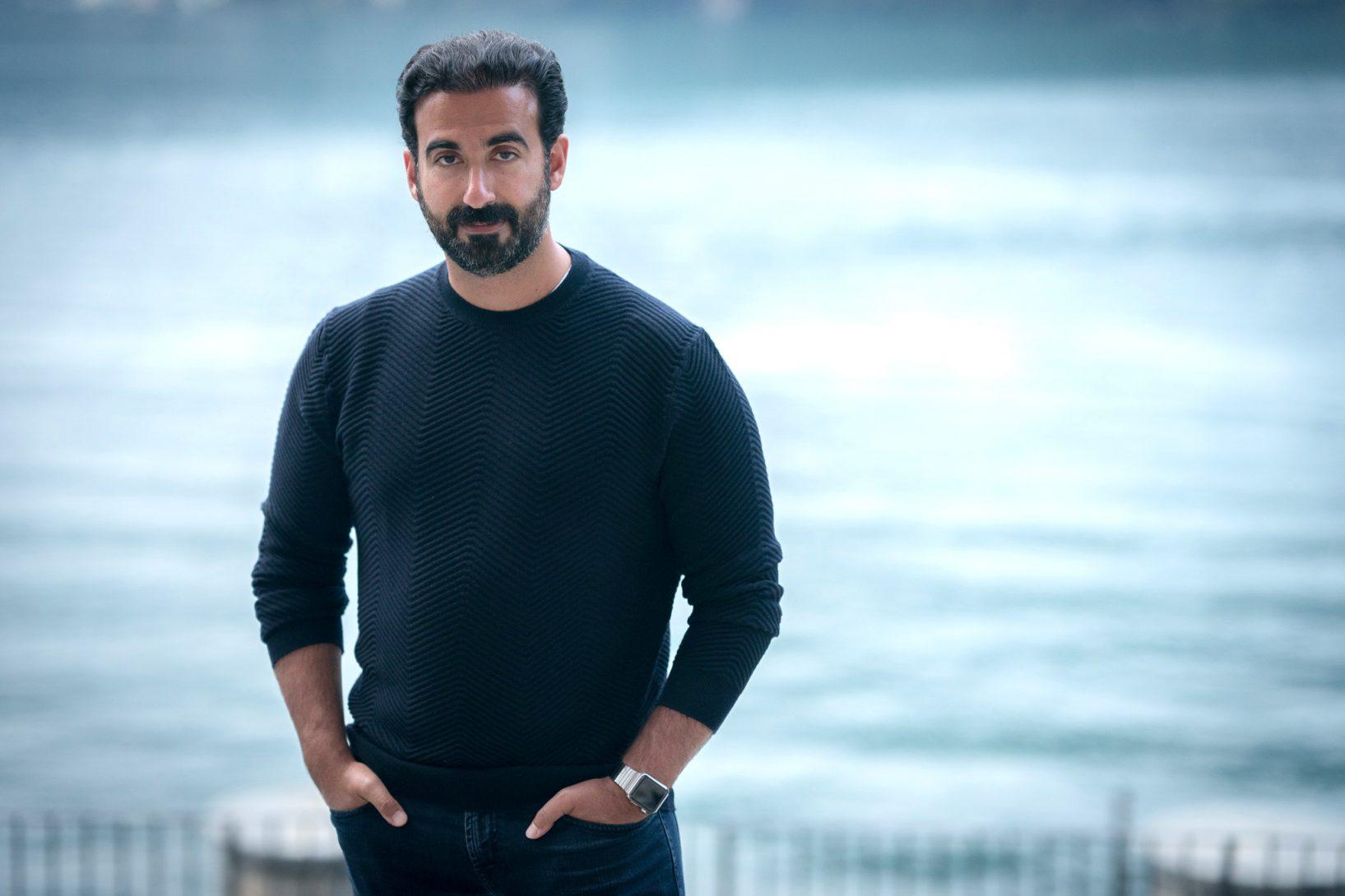 Breaking Away: Billionaire Ayman Hariri on becoming a Tech Entrepreneur