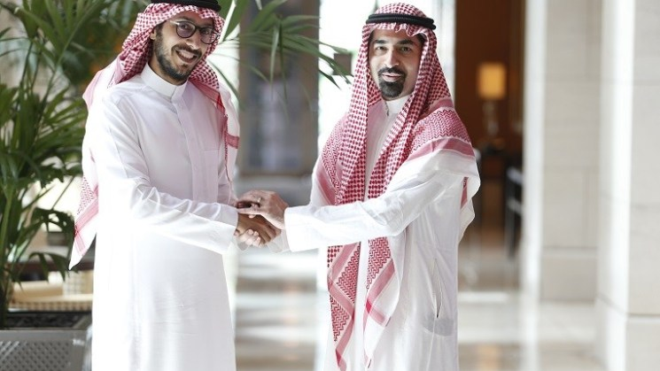 Coded Minds closes funding round with Alarabi Investments