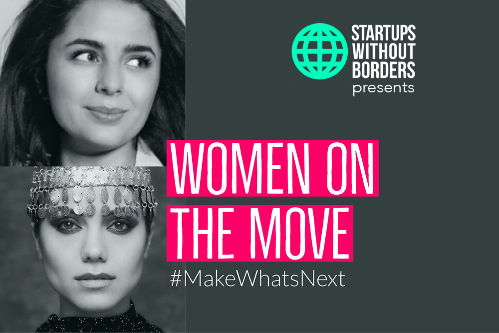 The First-Ever Event for Female Migrant Entrepreneurs in the Middle East to take place in Cairo