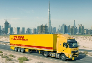 DHL Express guides MENA online merchants to the trillion-dollar global e-commerce market