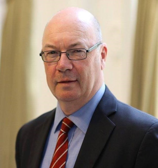 British Middle East Minister Alistair Burt visits Egypt to support education reforms, entrepreneurship