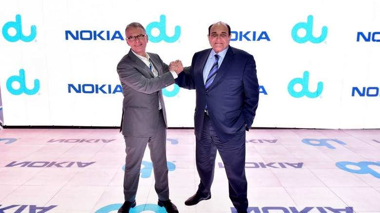 Du, Nokia in deal to develop young talent