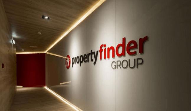 PropertyFinder RECIEVES $20m Funding