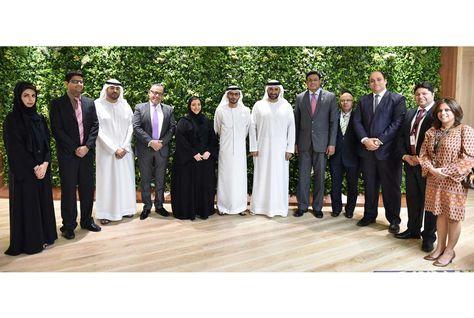 Dubai SME and Dubai First partner to facilitate SME funding