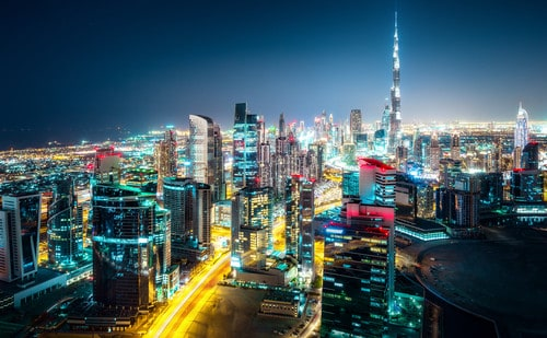Dubai and Japan ink fintech cooperation deal