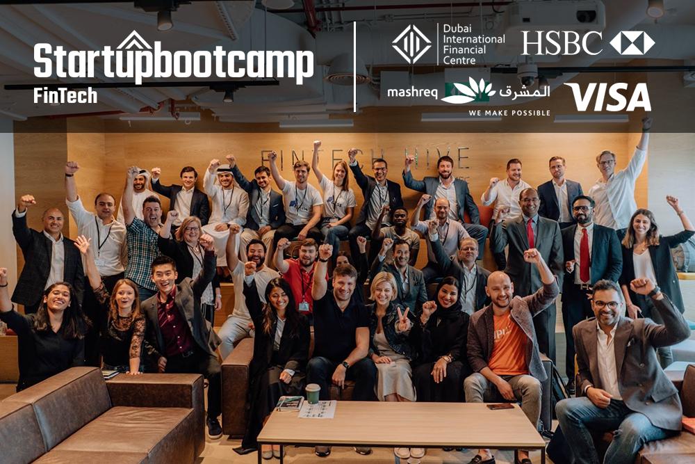 Meet the Startupbootcamp FinTech Dubai Accelerator's first 10 companies