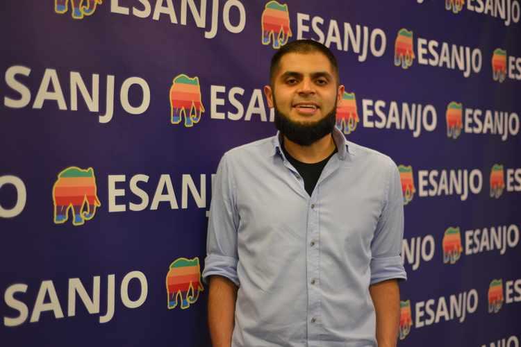 JadoPado founder launches Dubai real estate blockchain startup Esanjo