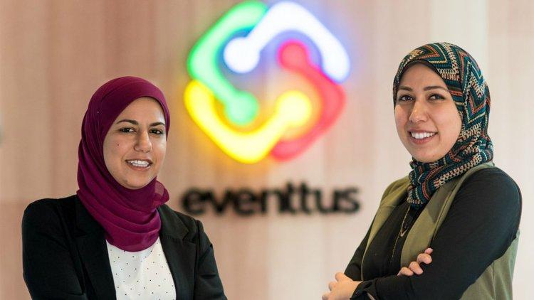 Egyptian Startup Eventtus Raises US$2 Million Series A Funding