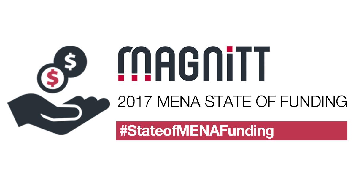 2017 #StateofMENAFunding Report