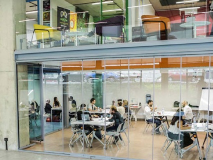 StartechEUS: The Levant's Pioneering FinTech Hub