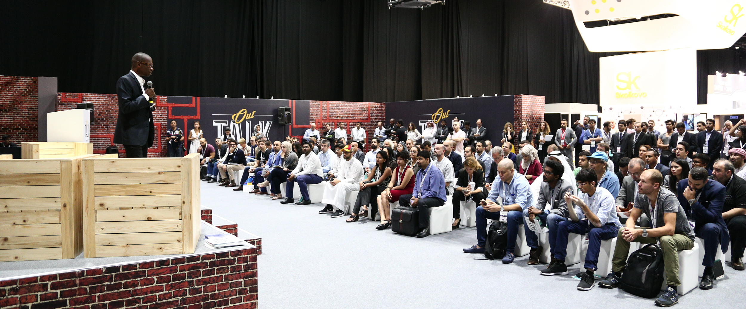 Dubai Tourism launches major international startup competition in collaboration with GITEX Future Stars