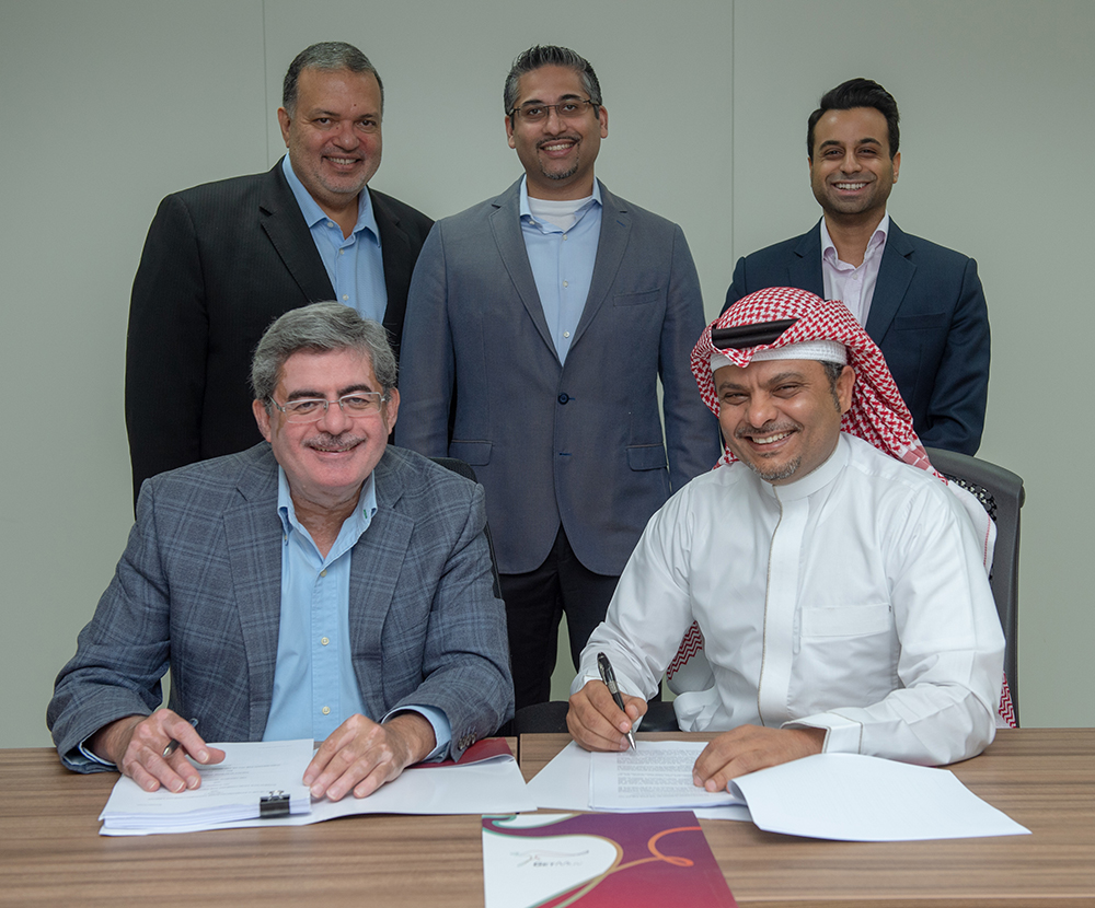 Saudi Aramco Entrepreneurship Centre invests $1.5M in GetMuv Fitness Application