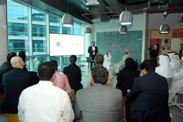 New Islamic start-up incubator launched in Dubai