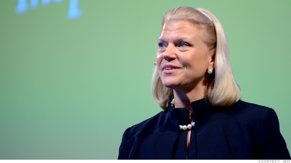 IBM calls on global techies to better prepare for natural disasters
