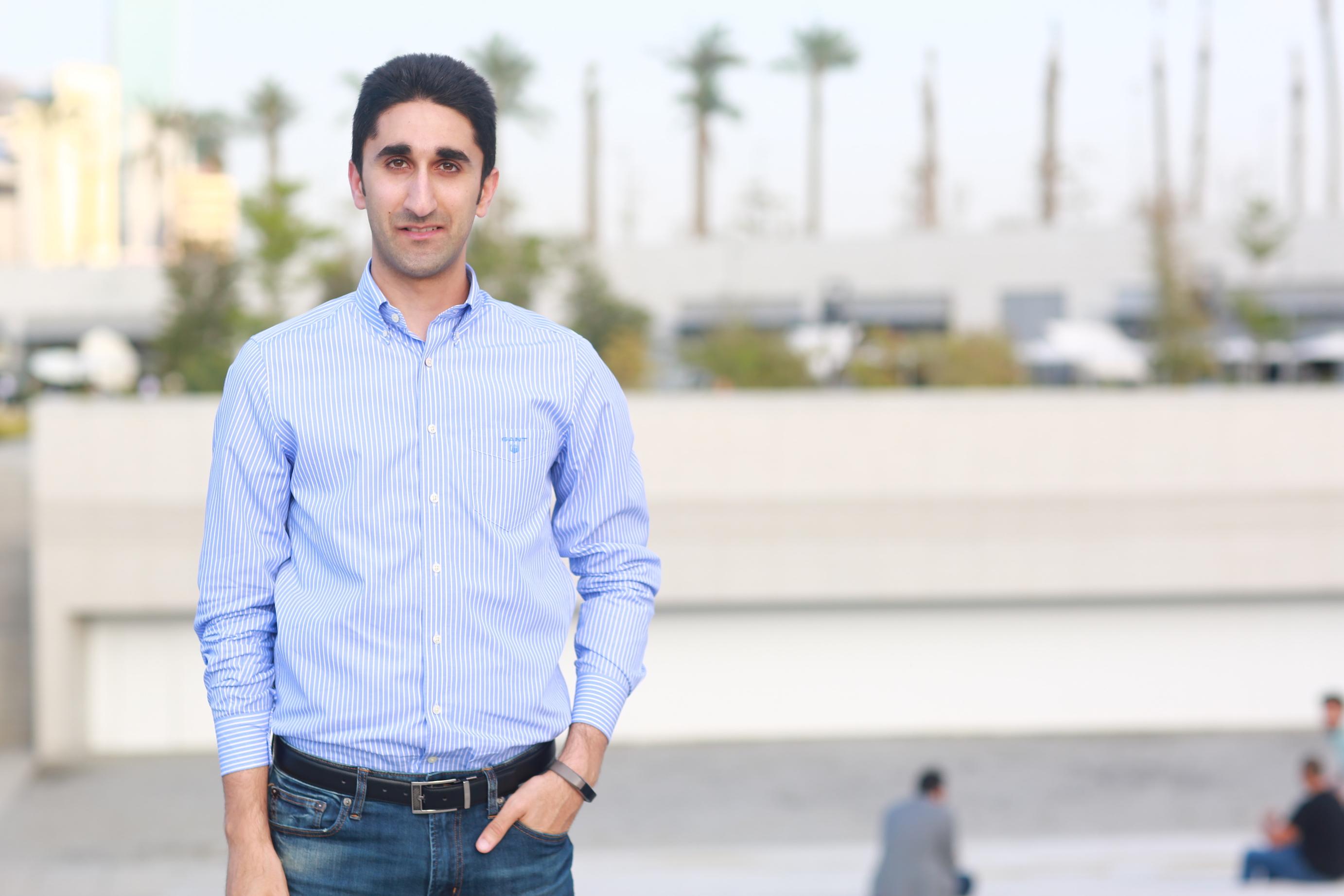 """Kuwait-based """"Ajar Online"""" gets Regional Recognition"""