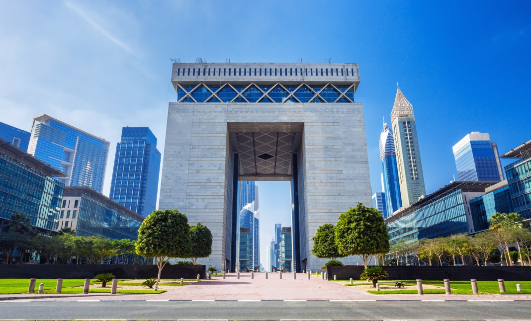 Here Are The 11 Startups Entering The First Cycle Of DIFC's Dubai FinTech Hive Accelerator Program