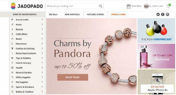 JadoPado receives $4m funding