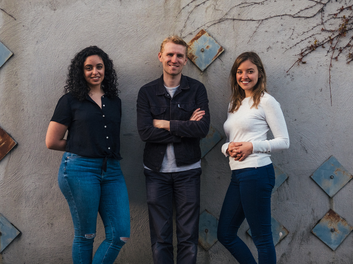 Meet Kerning Cultures, the first venture-backed podcast company in the Middle East, who successfully raised a $460K SEED funding round as they look to scale across the region
