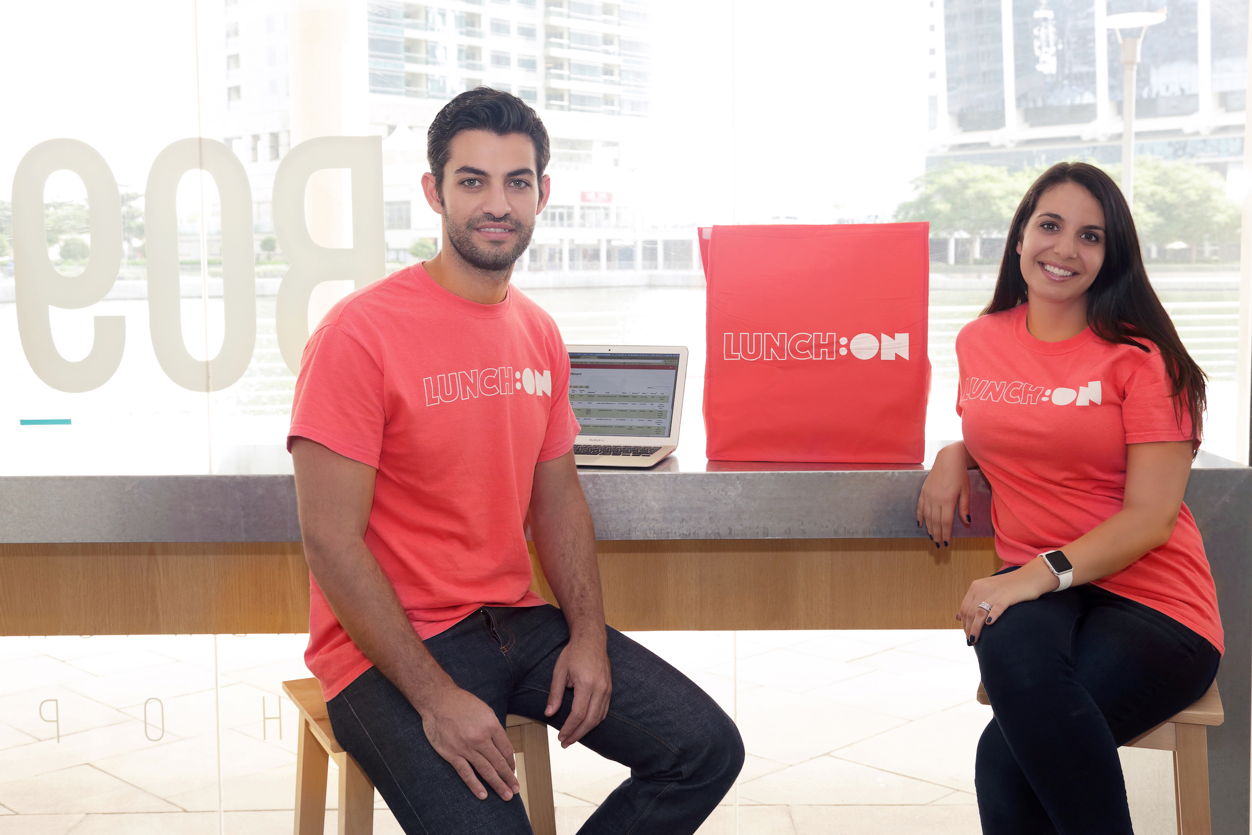 LUNCH:ON gives Deliveroo a run for its money in the region, extending its Series A round to $5.5M with multiple new investors participating