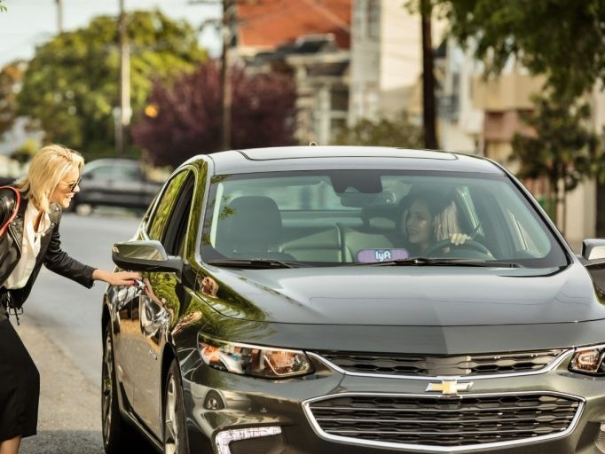 Kingdom Holding agrees to buy over 4.7 million shares in US ride-hailing service Lyft, valued at $225m