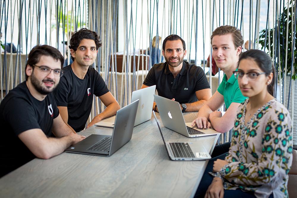 MENA's Largest Start-Up Data Platform MAGNiTT.com Capitalizes On The Growing Role of Big Data