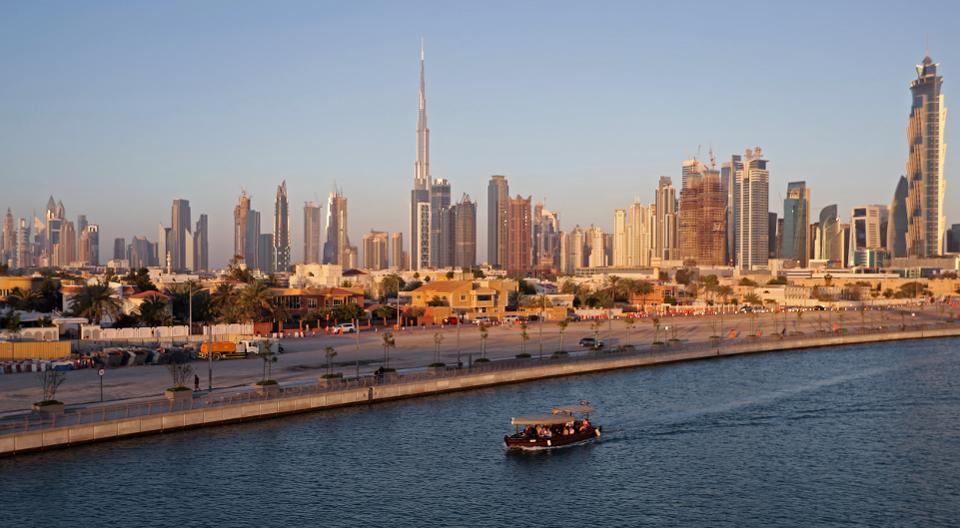 The MENA Startup Scene Lags Behind Europe And The US, But It's Growing Fast