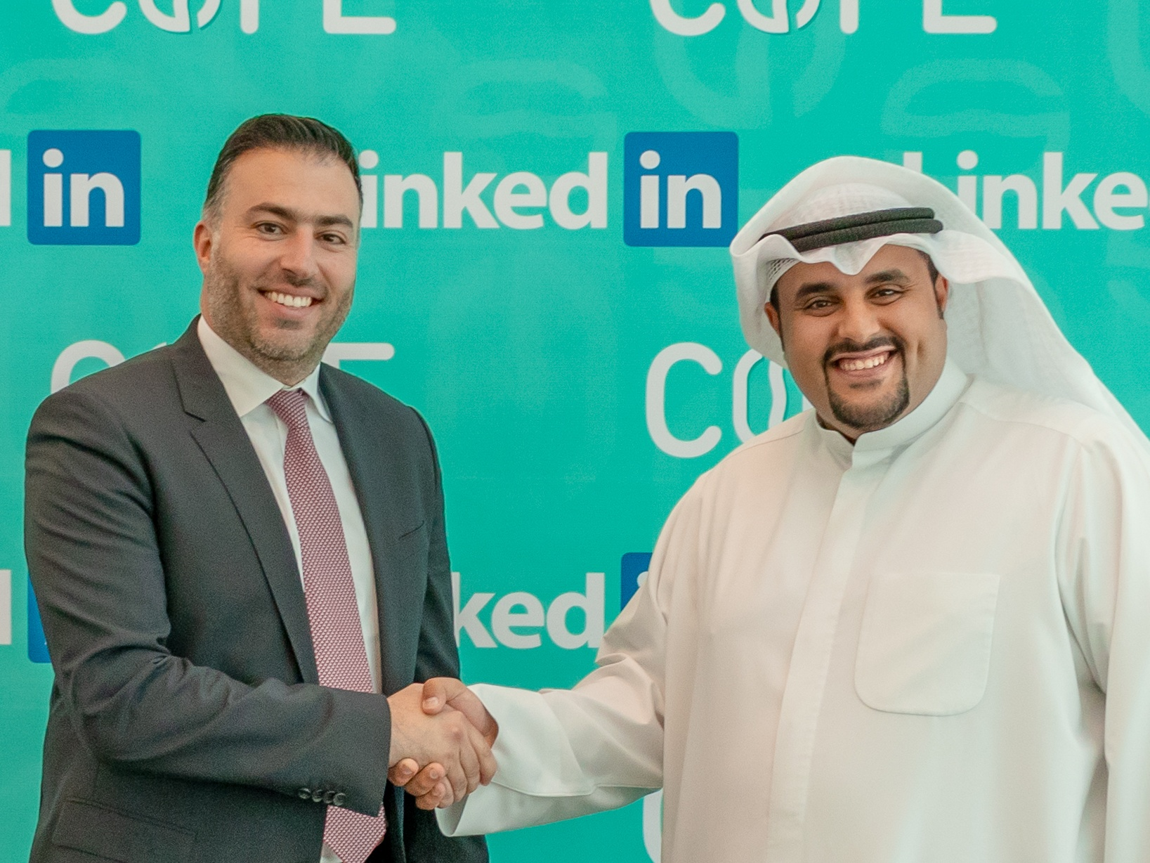 COFE App Partners with LinkedIn to Attract Global Talent