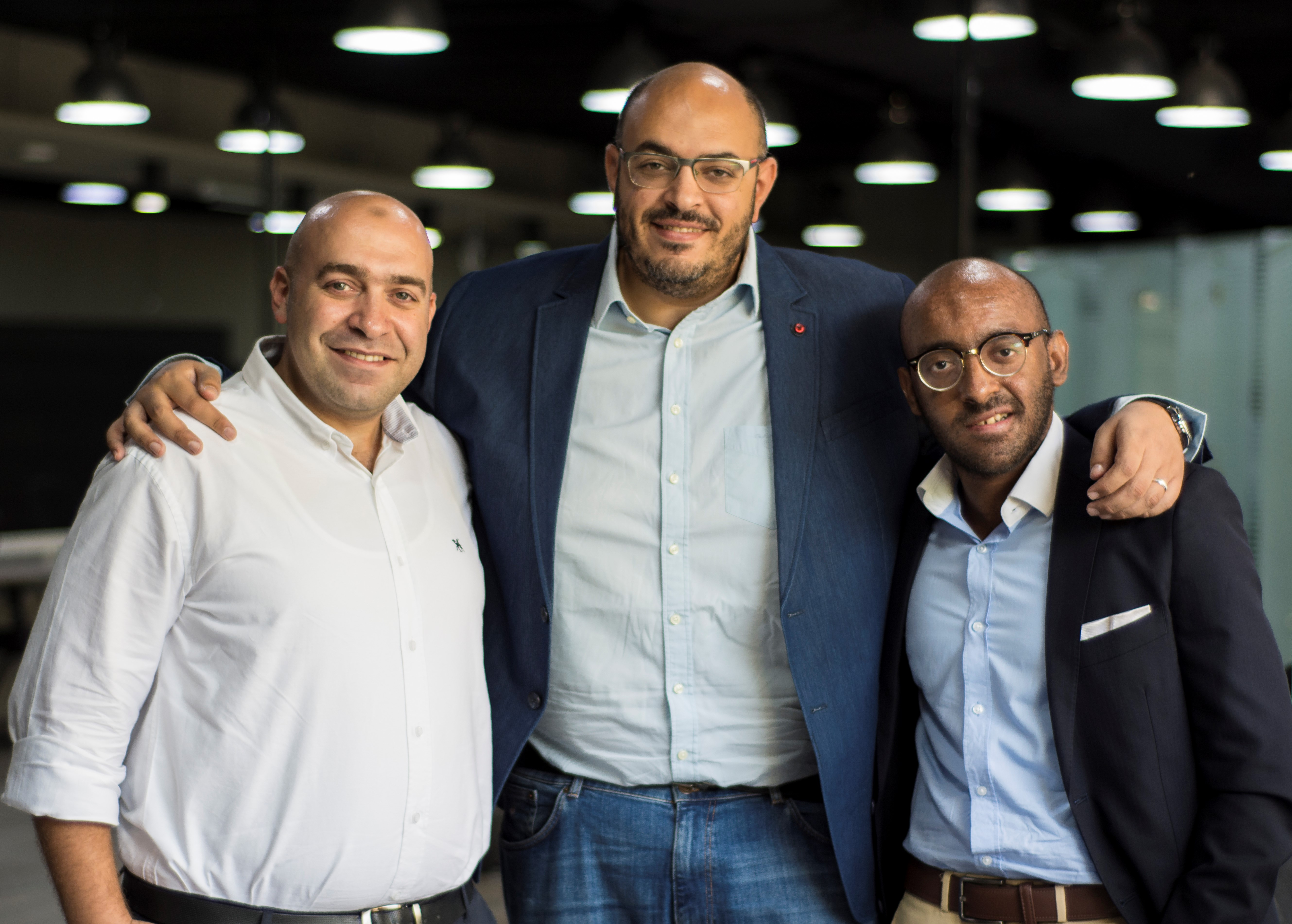 MAYDAY: Disrupting roadside assistance in Egypt