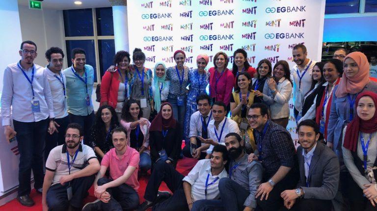 MINT platform graduates 12 new start-ups