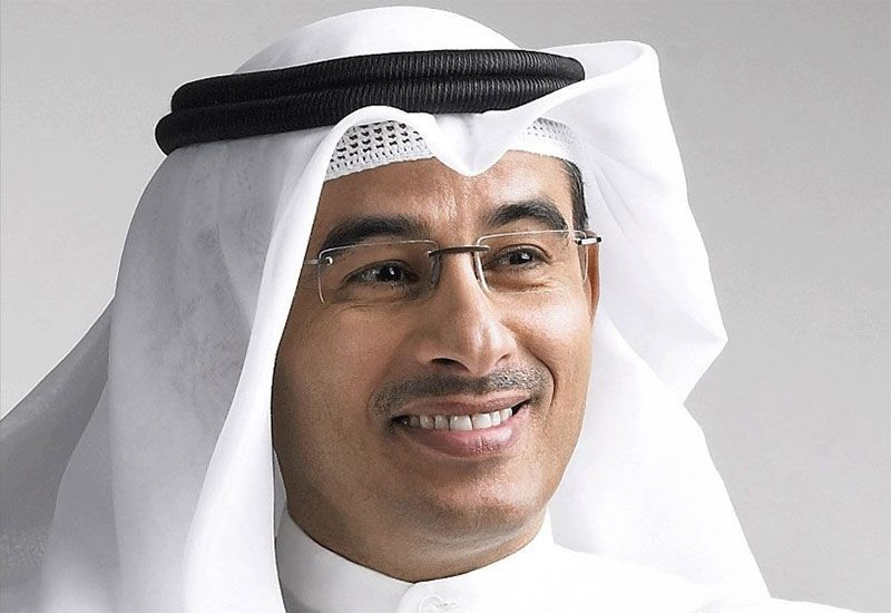 Dubai's Emaar reveals plan to launch digital currency